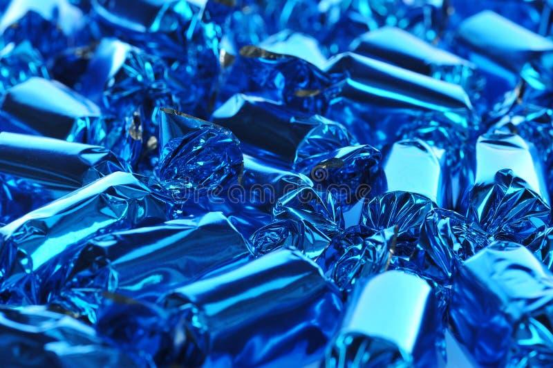 Süßigkeit-Hintergrund lizenzfreie stockfotografie
