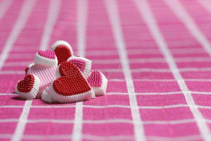 Süßigkeit-Liebe lizenzfreie stockfotos