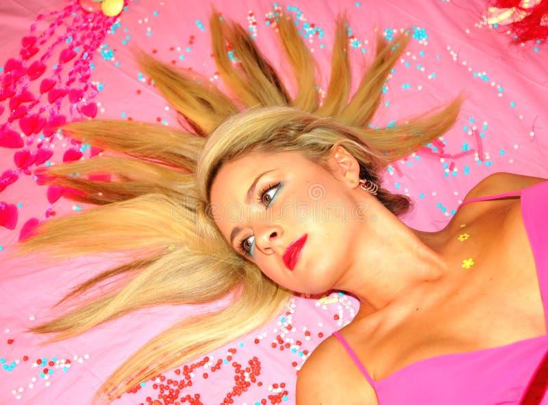 Süßigkeit-Welt 10 lizenzfreies stockfoto