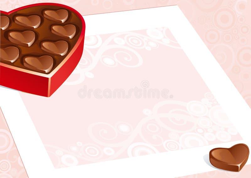 Süßigkeits-Inneres