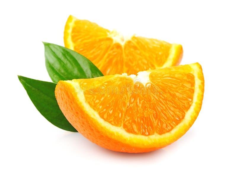 Süßorangefrucht stockbilder