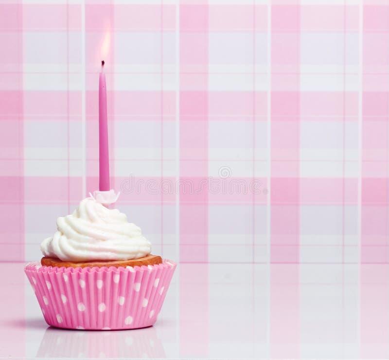 Süßspeise, kleiner Kuchen stockbilder