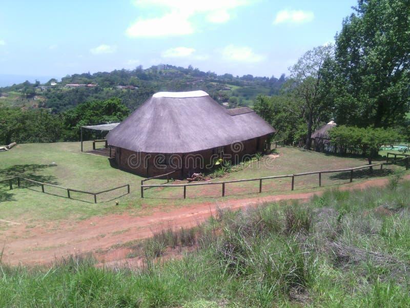 Südafrika-Feiertag lizenzfreies stockbild