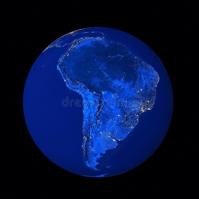 Download Südamerika stockbild. Bild von kreis, farbe, konzept - 12202193