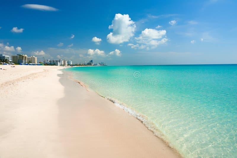 Südstrand Miami