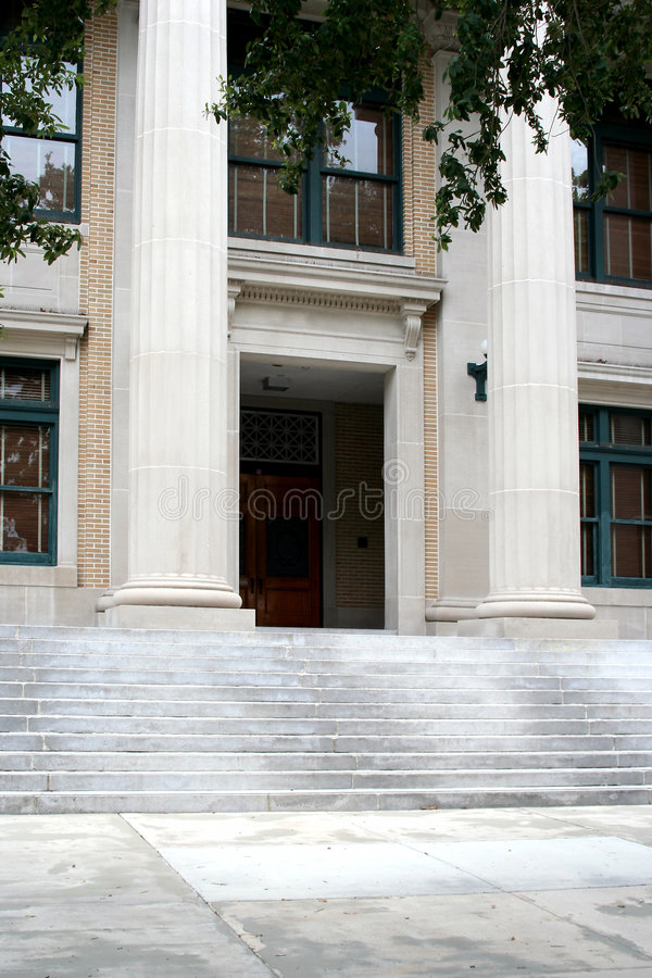 sąd zdjęcie royalty free