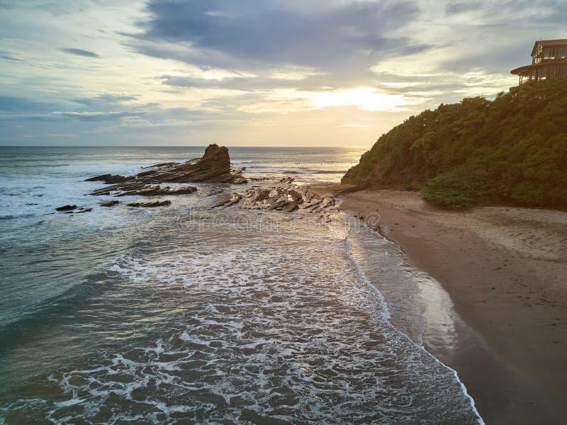 Sławnego miejsca magnific skała zdjęcie stock