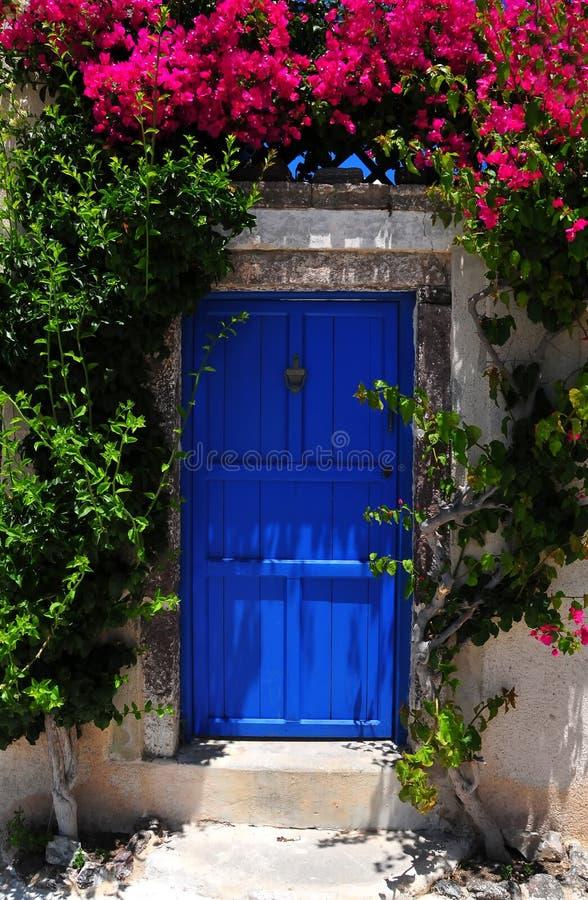 sławny Greece santorini wyspy obrazy stock