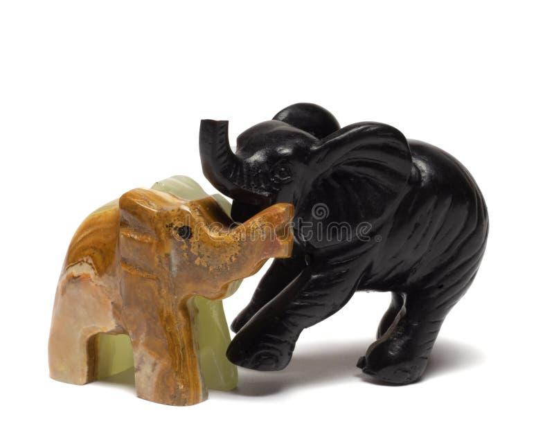 słoń sztuka obrazy stock