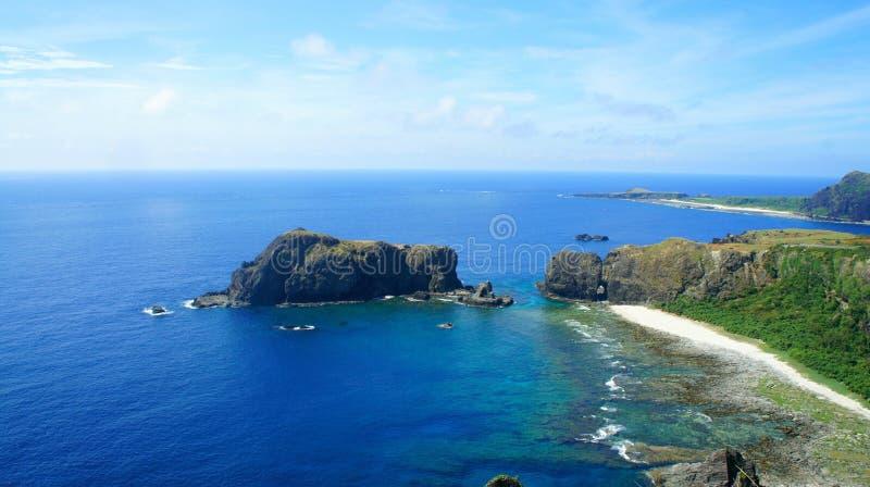 Słoń wyspa zdjęcia royalty free
