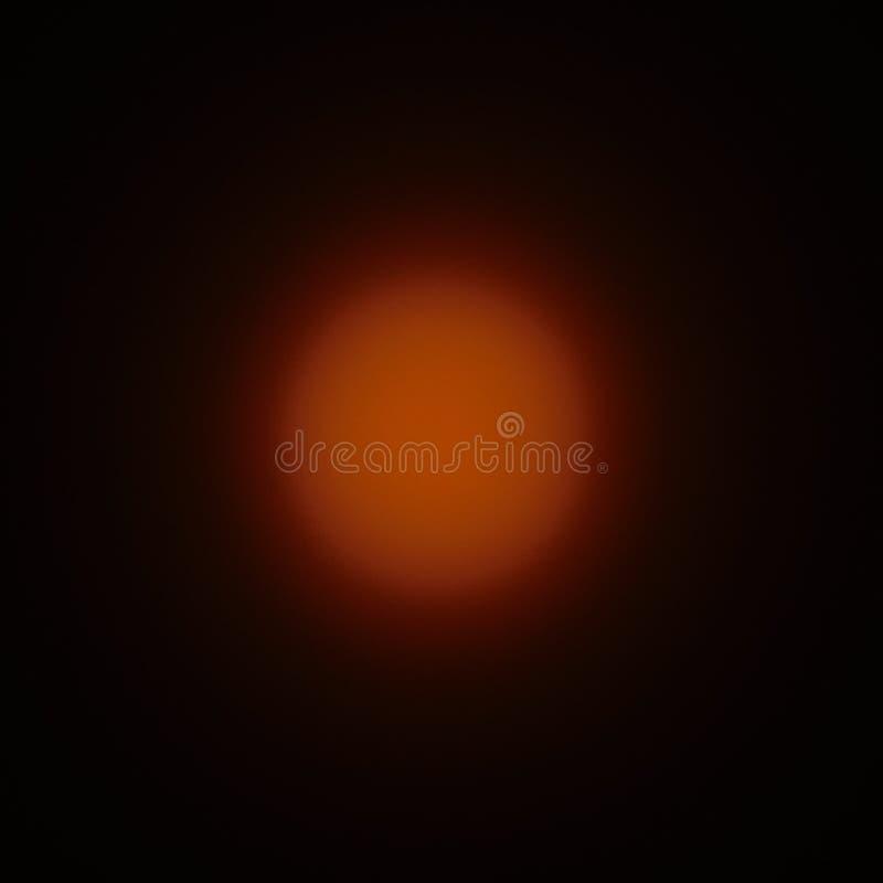 Słońca woth słoneczny filtr zdjęcie stock