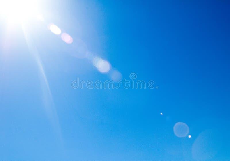 słońce obrazy stock