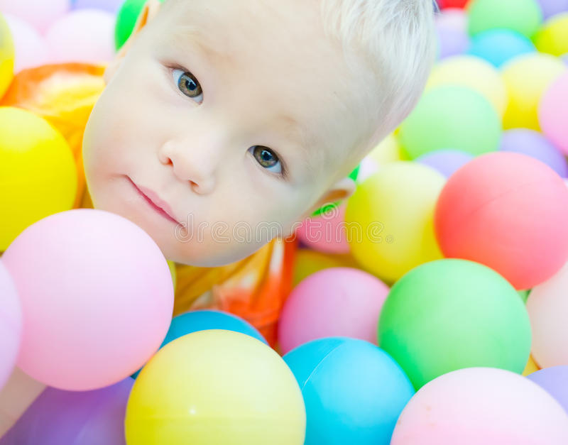 słodki dzieciak zdjęcia royalty free