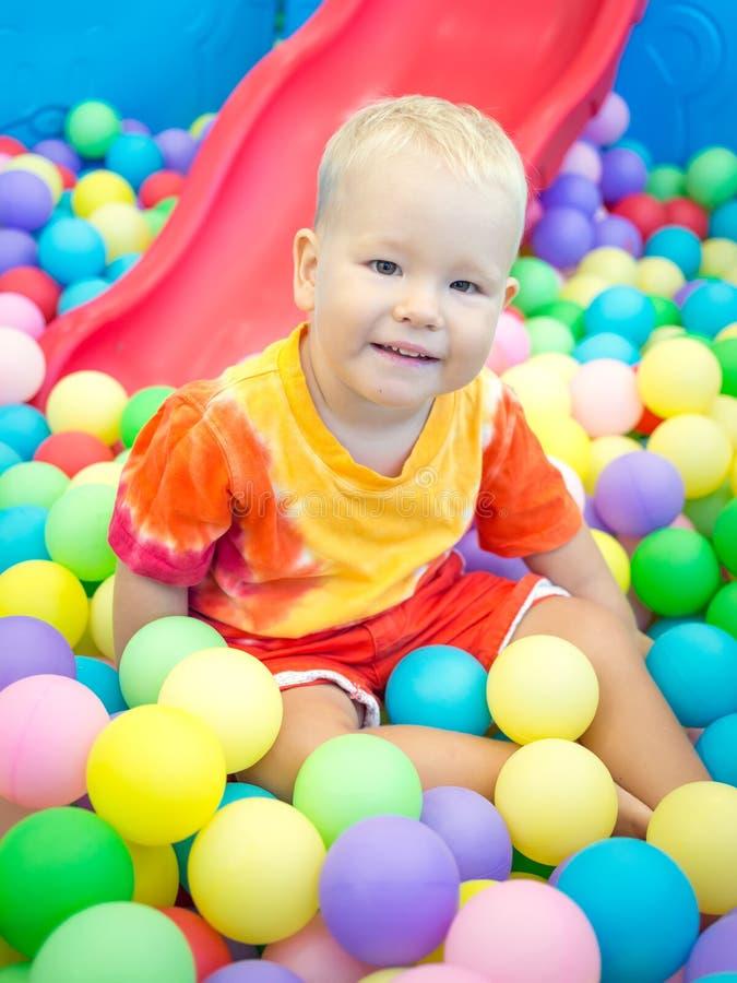 słodki dzieciak zdjęcie royalty free