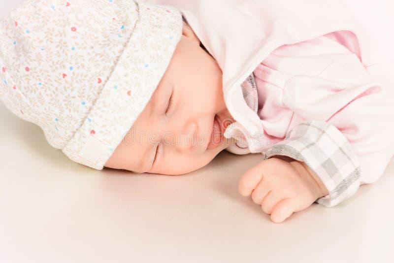Słodki dziecko obraz royalty free