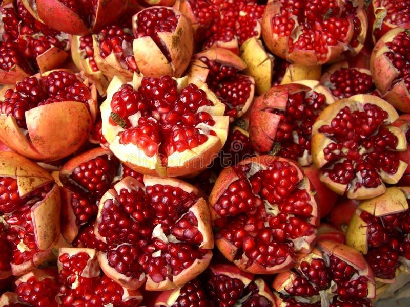 słodki Meksyk owocowy zdjęcia stock
