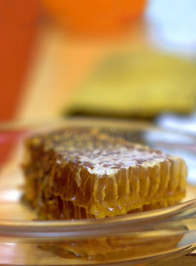 Słodki miód obrazy stock