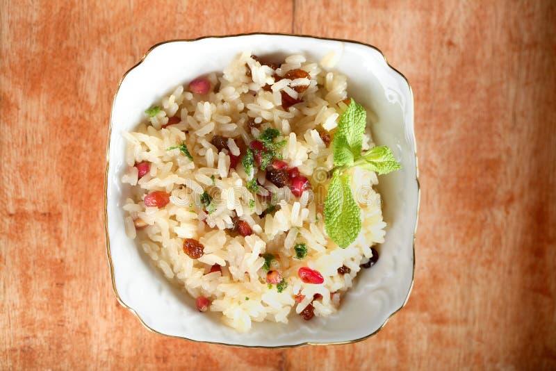 słodki ryż fotografia stock