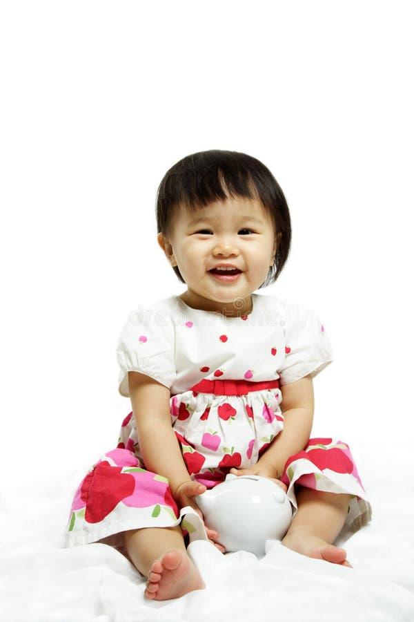 słodkie dziecko obraz royalty free