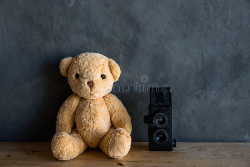 słodkie teddy bear zdjęcie stock