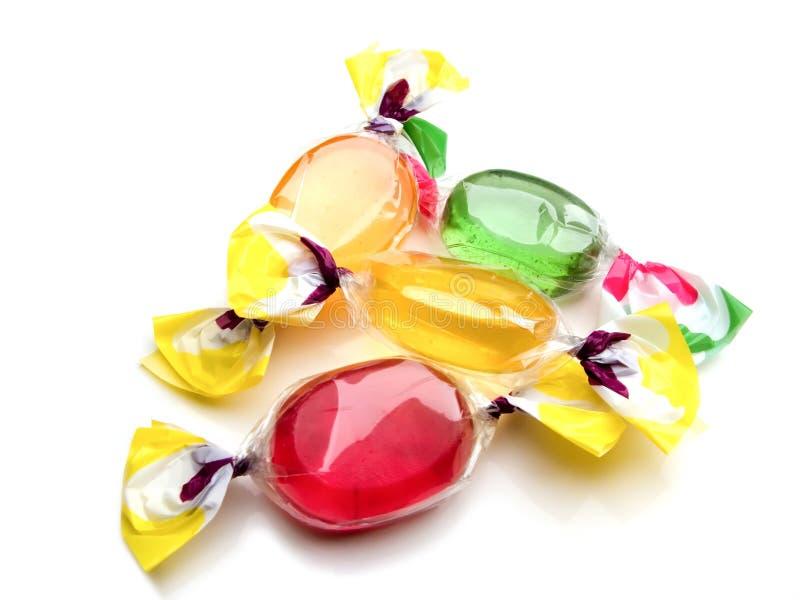 słodycze zdjęcia stock