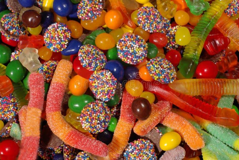 słodycze zdjęcia royalty free