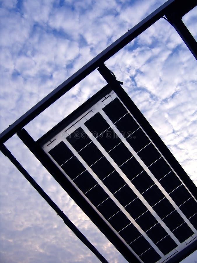 słoneczny kasetonuje obrazy royalty free