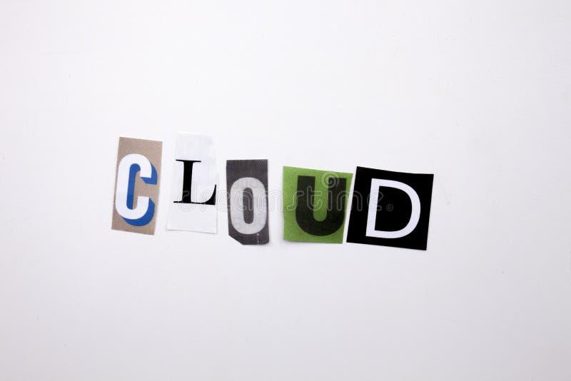 Słowa writing tekst pokazuje pojęcie robić różny magazyn gazety list dla Biznesowej skrzynki na białym tle chmura obrazy royalty free