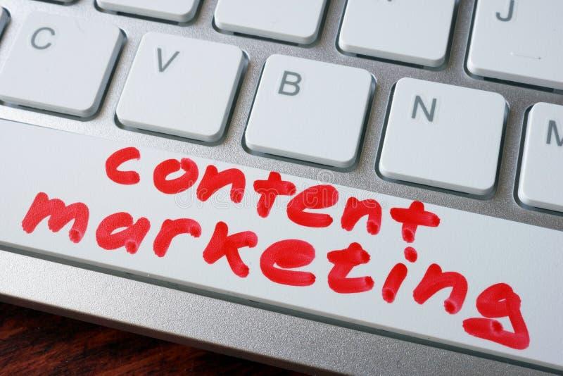 Słowa zadawalają marketing zdjęcia stock