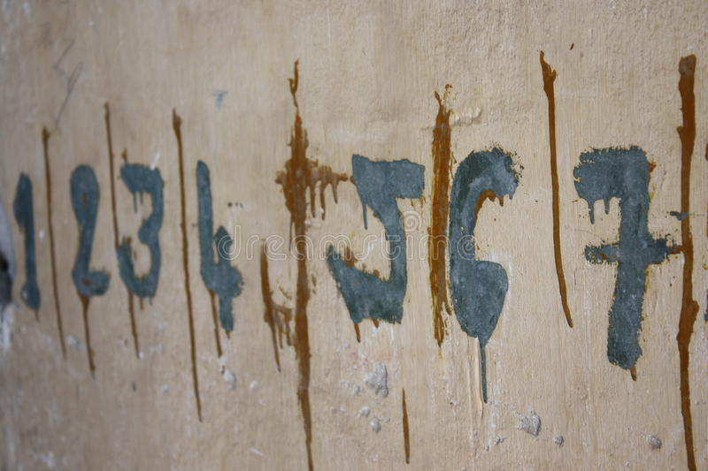 Download S-21 prison numbers stock image. Image of khmer, prison - 24307331
