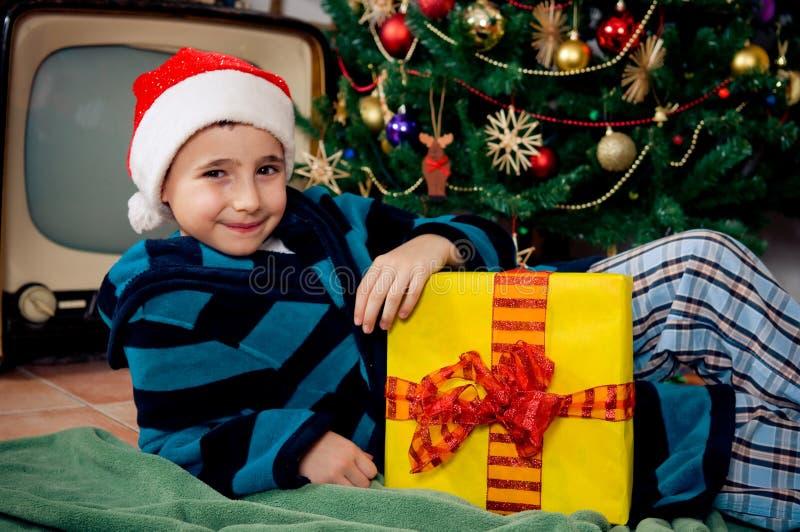 It's Christmas royalty free stock photo
