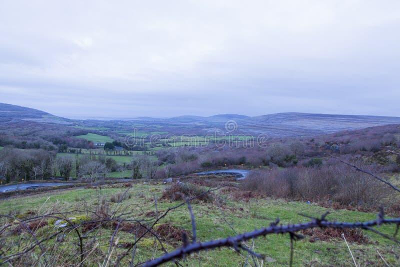 ` S de champ d'agriculture photos libres de droits