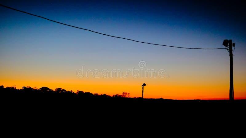 ` S de Wheres le soleil ? image libre de droits