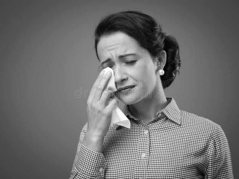 первые вытирать слезы фото днем медицинского