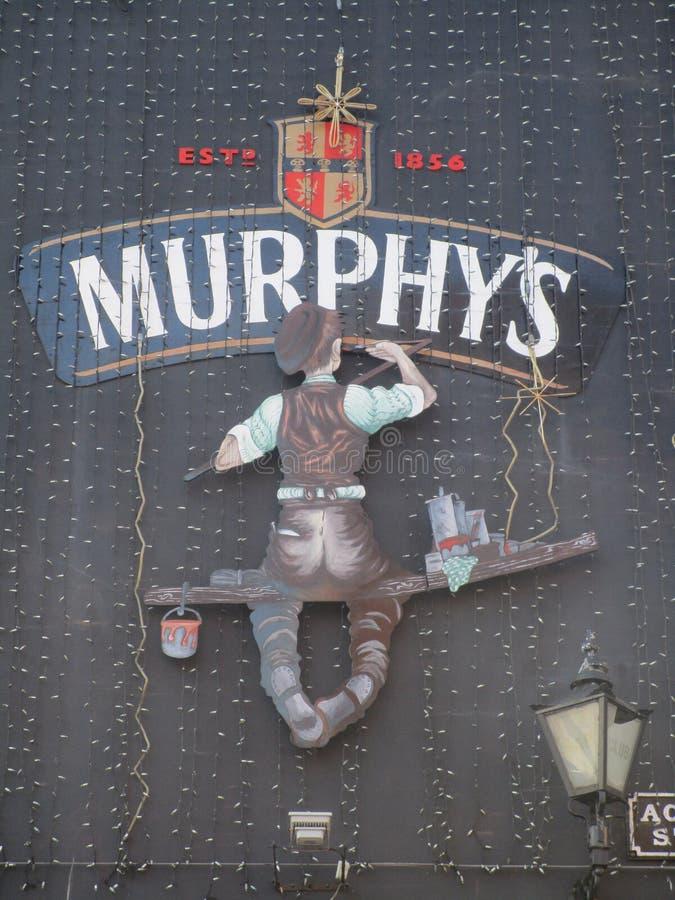 ` S di Murphy immagini stock