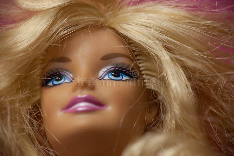 2000s era Barbie Doll imagen de archivo libre de regalías