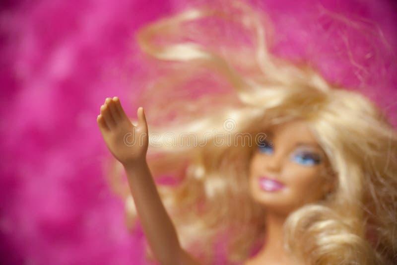 2000s era Barbie Doll fotos de archivo