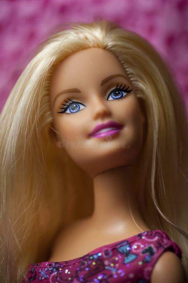 2000s era Barbie Doll foto de archivo libre de regalías