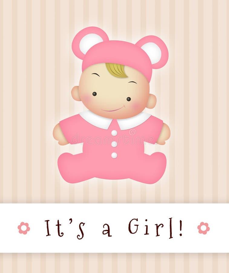 It s a Girl!