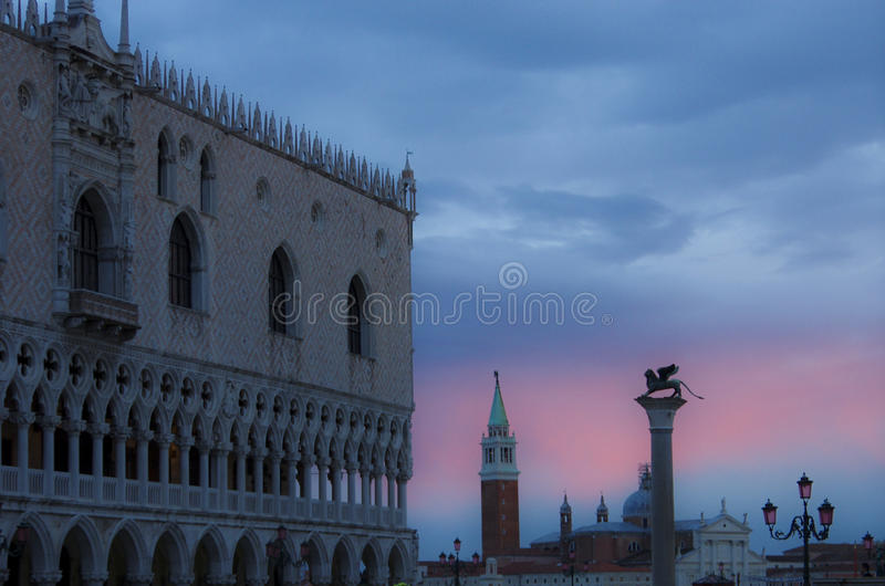 Download S. Marco stock image. Image of ducal, view, pier, historical - 39506541
