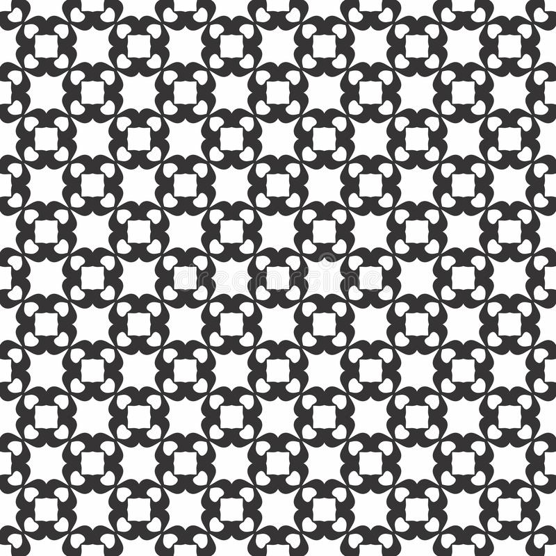 S?ml?s modell f?r vektor med linjer stock illustrationer