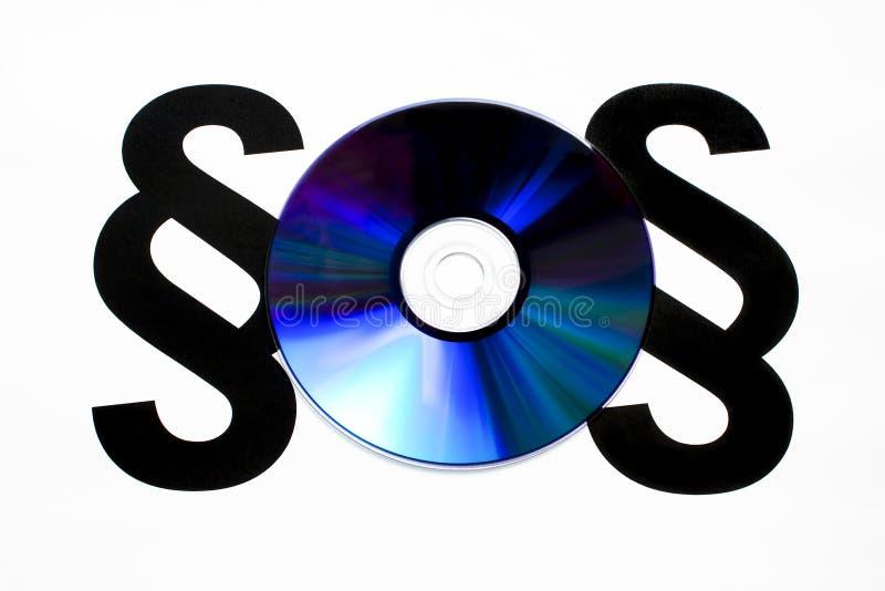 S.O.S royalty-vrije stock foto