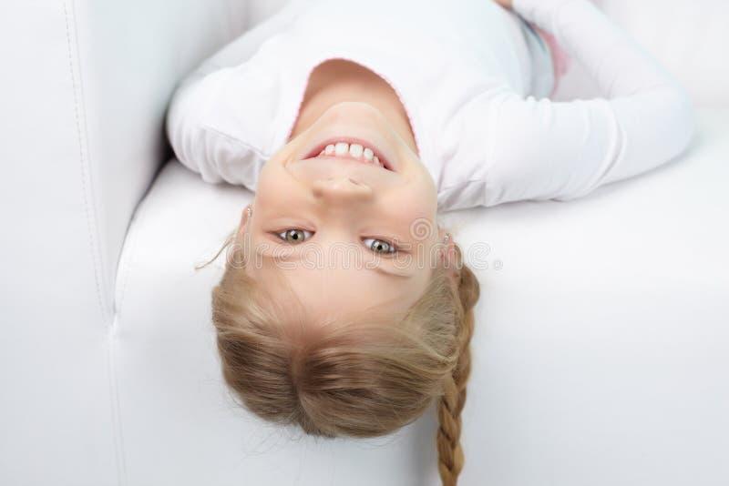 Download Słodki dziecko obraz stock. Obraz złożonej z zabawa, preschooler - 28950235