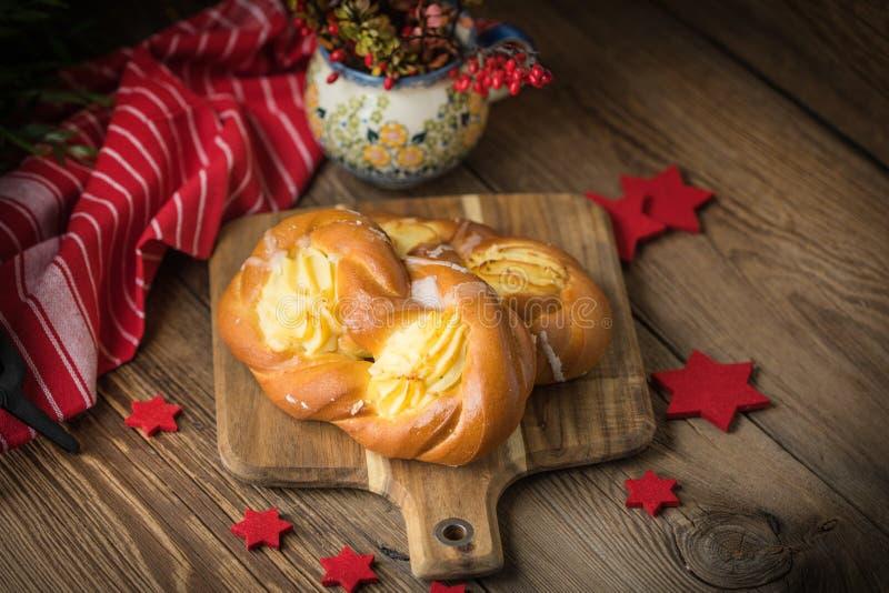 Download Słodkie babeczki z serem zdjęcie stock. Obraz złożonej z piekarnia - 106906488