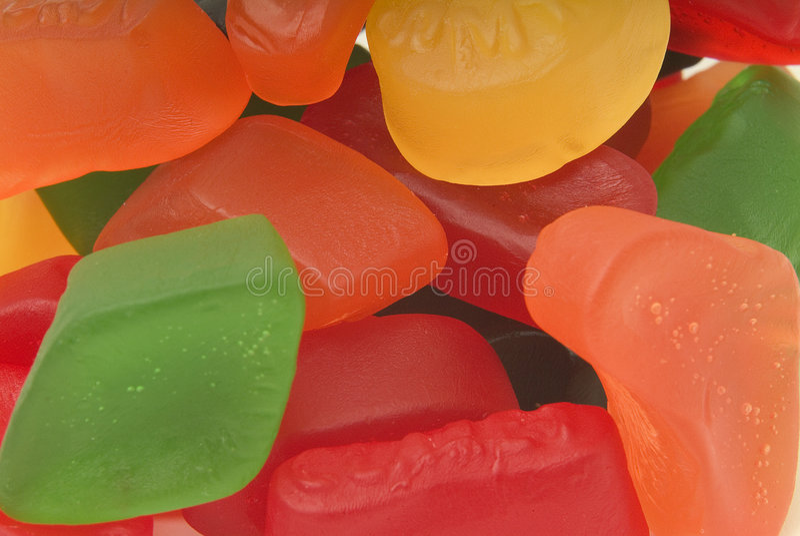 Download Słodycze obraz stock. Obraz złożonej z kolor, dziąsło, cukier - 42369