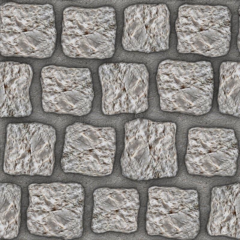 Download S007 Seamless Texture   Cobblestone Pavers Stock Illustration    Image  80484506. S007 Seamless Texture   Cobblestone Pavers Stock Illustration