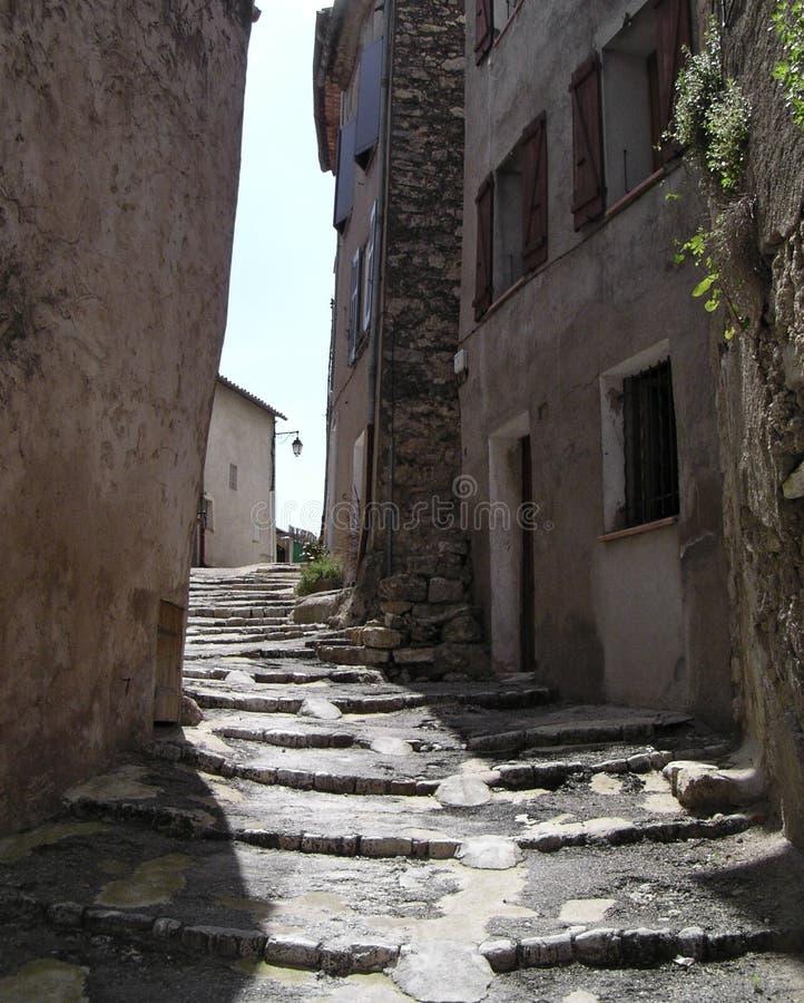 Download S street schodka provence zdjęcie stock. Obraz złożonej z wiek - 144436