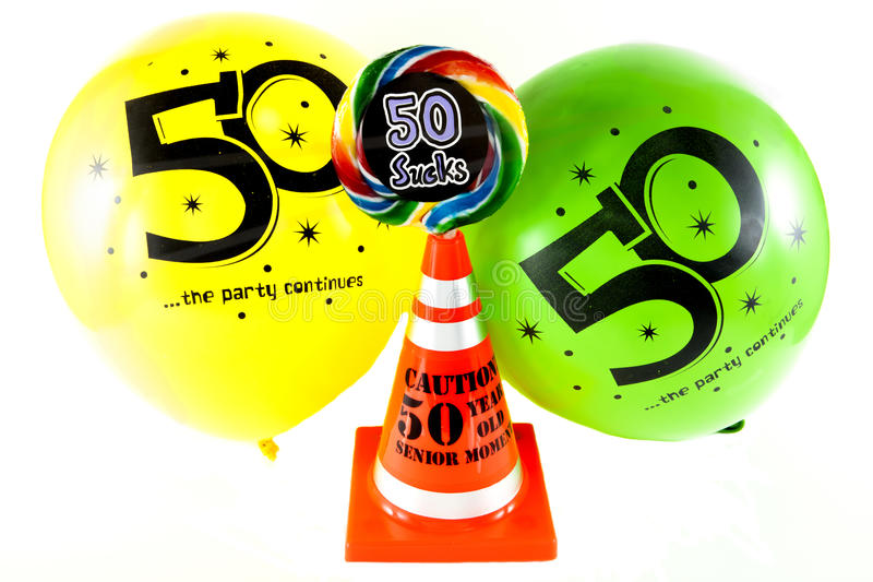 It's Your Birthday royalty free stock images