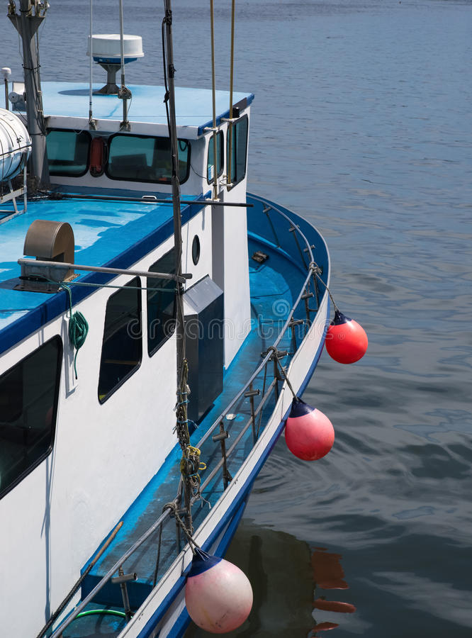 Saída ao mar fotografia de stock