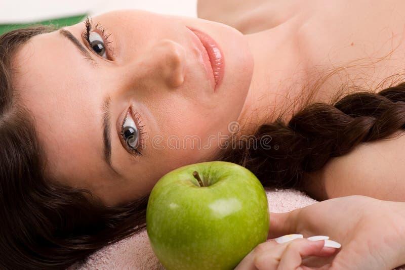 Saúde e beleza imagens de stock royalty free